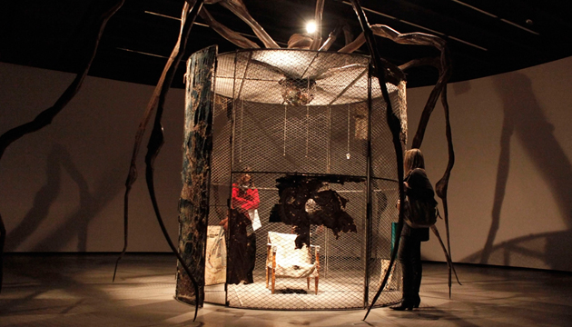 Louise Bourgeois 2