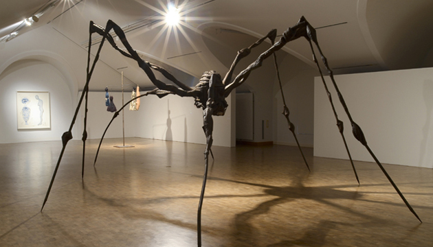 Louise Bourgeois 3