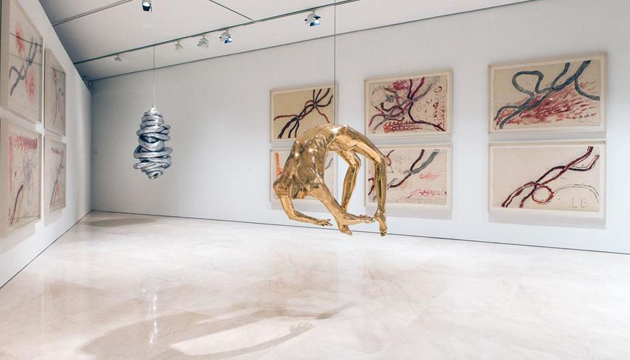 Louise Bourgeois 6
