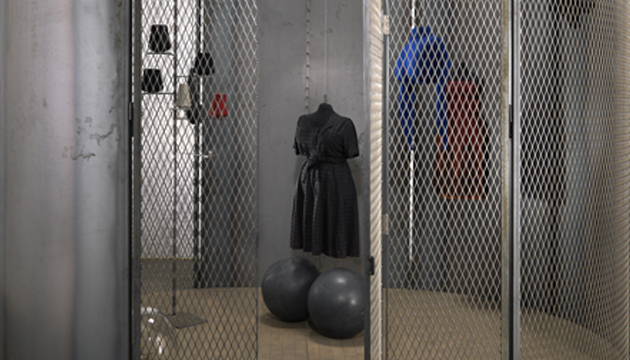 Louise Bourgeois 7
