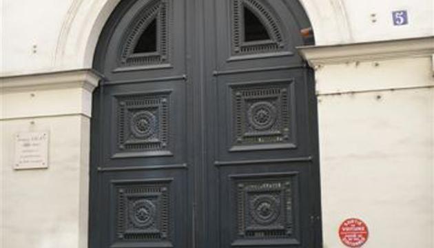 5 rue de Lille