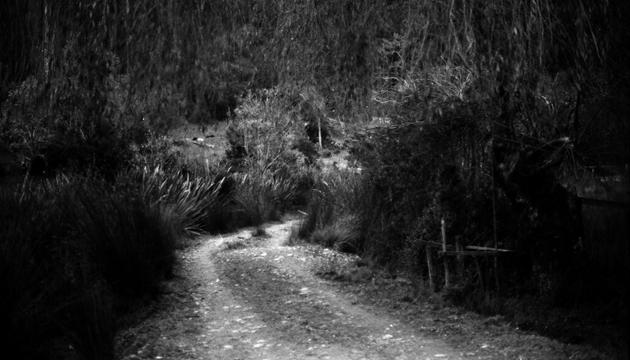 Kurü wüni, entre lo oscuro y claro del alba 9