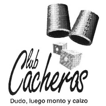 Lema Club de Cacheros
