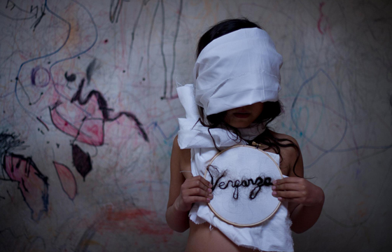 Maternidades culposas 2, Gabriela Rivera