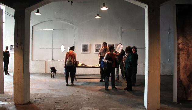 Decenas de personas han visitado la muestra