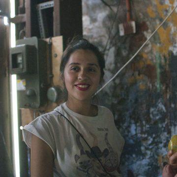 Feria Nauta, Daniela Cantillana