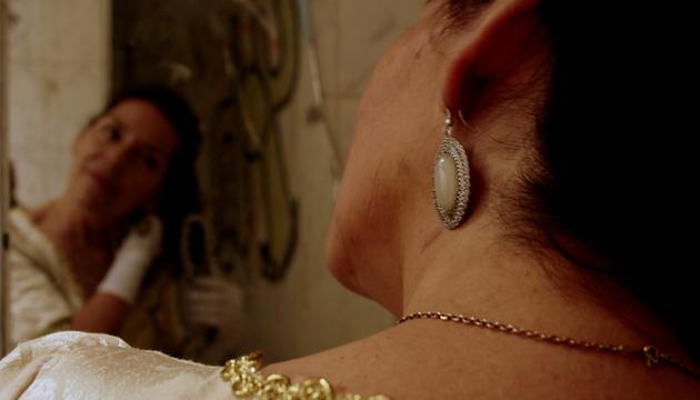 La última danza del LEA, Ruth Rojas 6