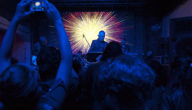 Electrodomesticos  muestra internacional L'Arts, Perrera Arte 2015