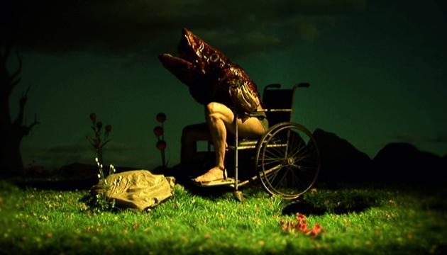 Fauna, video-danza, Paulo Fernández, premio Empac, Nueva York 2011