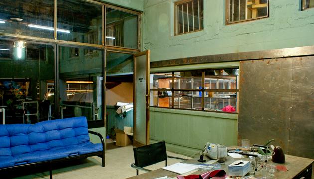 La restauración de la Perrera Arte considera nuevos espacios de residencia