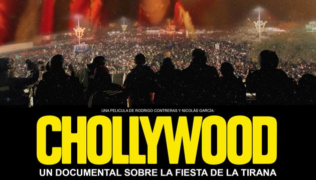 Chollywood, el documental
