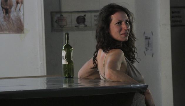 Rocío Garcés, la madre, en La guerra del agua