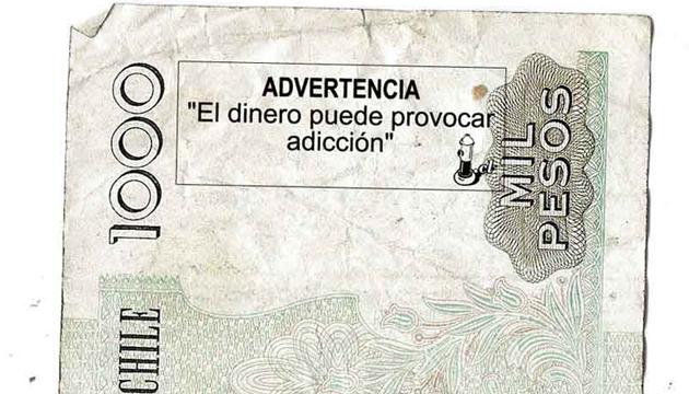 Dinero, Grupo Grifo, 2012