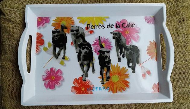 Perros de la calle, Antonio Becerro