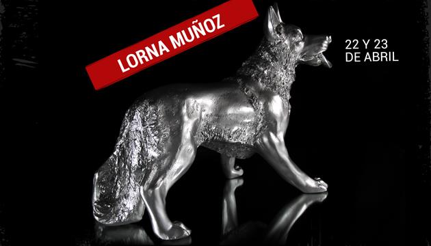 Lorna Muñoz en L'Arts 2016