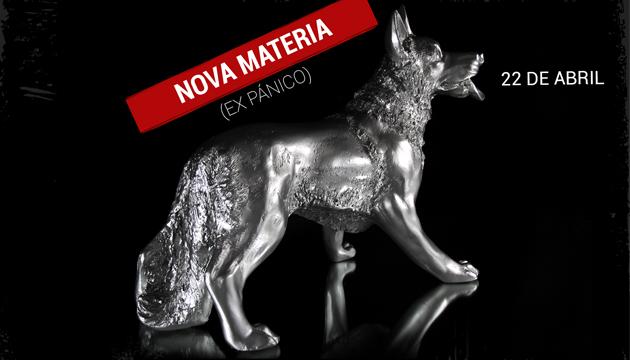 Nova Materia en L'Arts 2016