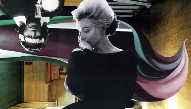 Marilyn de Chiloé en la Perrera, Edward Rojas