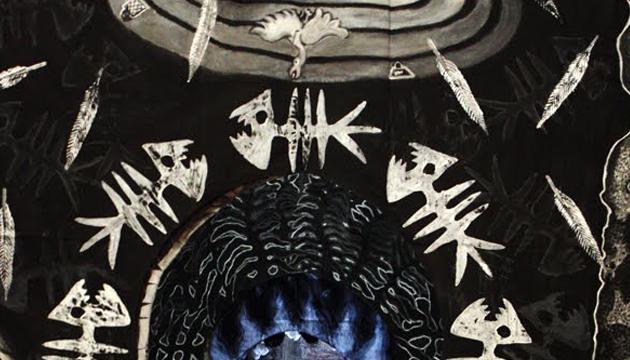 Peces muertos y pestilentes en la obra de Grez
