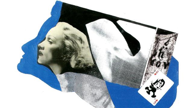 Amanecer con la Dietrich, Germán Arestizábal
