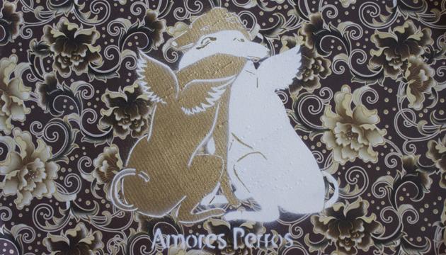 Amores perros, Sabores a la carta, Antonio Becerro, 2016