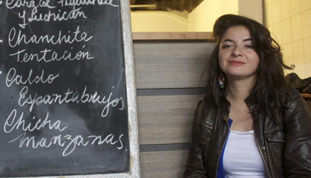 Para innovar en cocina hay que conocer la raíz, dice Lorna