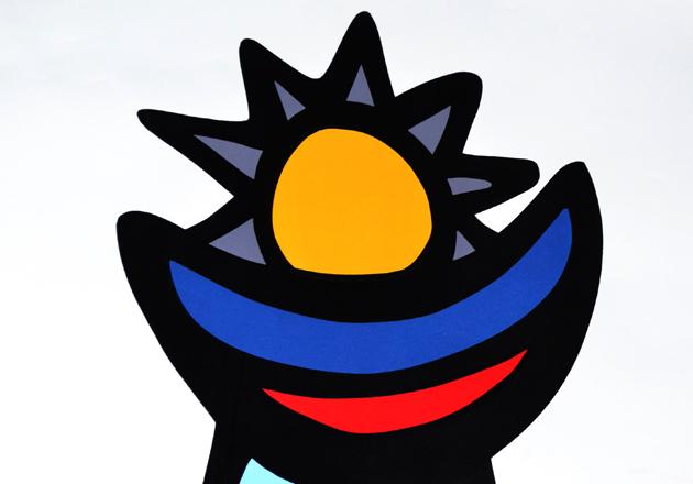 Mono González, detalle