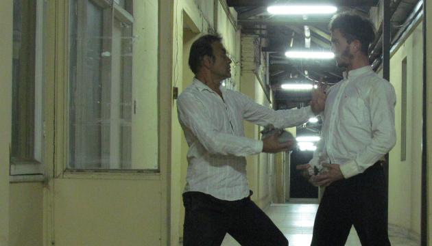 Fausto se estrenó en el Hospital San José