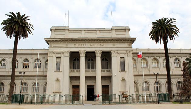 El Museo de Historia Natural alberga la principal colección de taxidermia del país