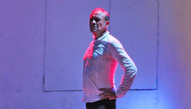 Fausto, Juan Carlos Montagna, toma 1