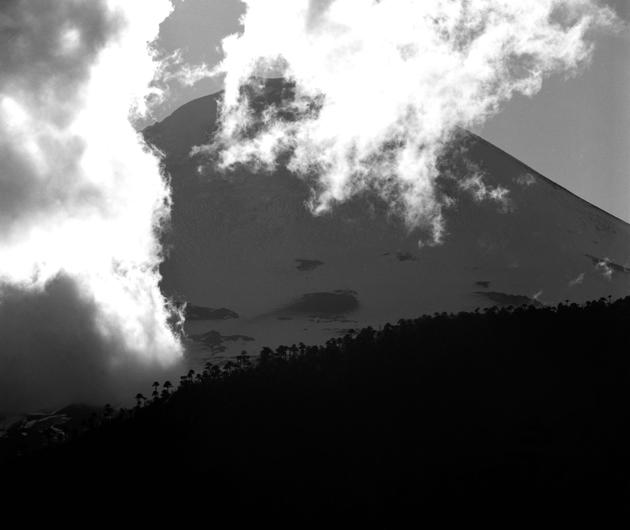 Imagen y poesía, Luis Poirot, toma 3