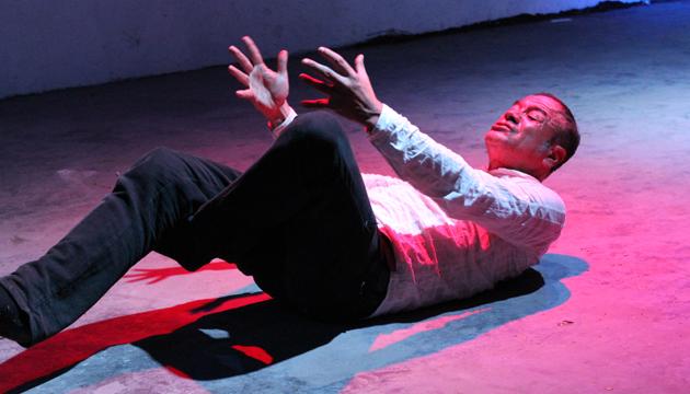 Juan Carlos Montagna es el propio Mephisto en Fausto