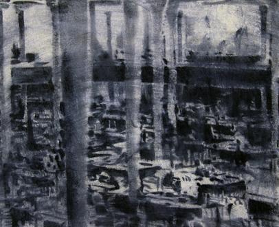 Identidad oculta, Jorge Tacla, toma 1