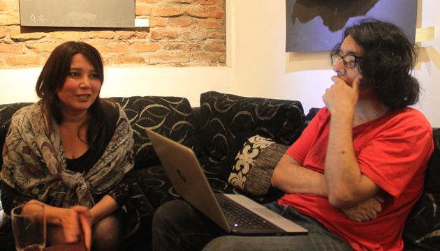 Rosario: La gente valoró que soy nacida y criada en el barrio Yungay