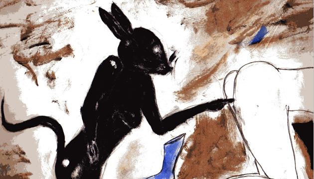 La fábula de las conejas / Antonio Becerro