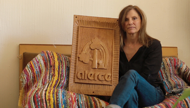Viviana Larrea cuenta el rol del sello Alerce en el Canto Nuevo