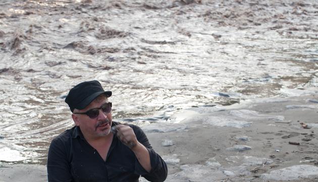 Antonio Becerro regresará al río Mapocho