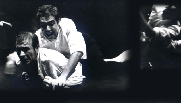 La primera versión de Fausto se estrenó en Madrid en 2001