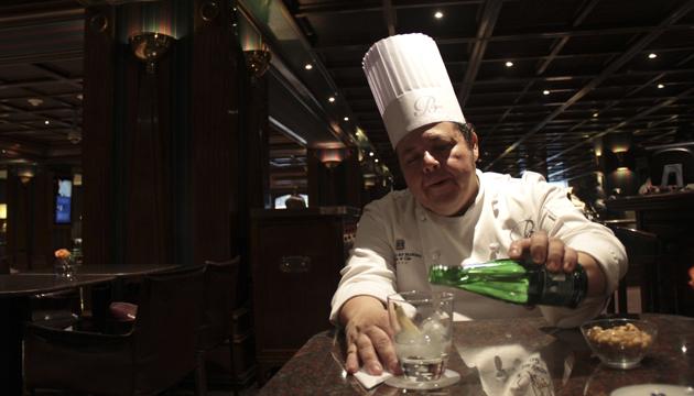 Áxel Manríquez: La tierra se expresa a través de la comida