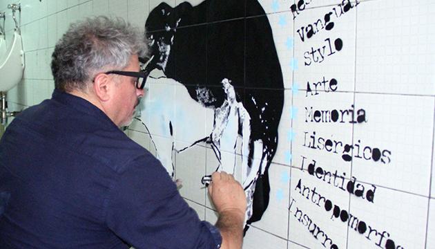 Becerro habla de la militancia evolutiva y revolucionaria