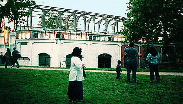 La trompa de la gloria, 2001