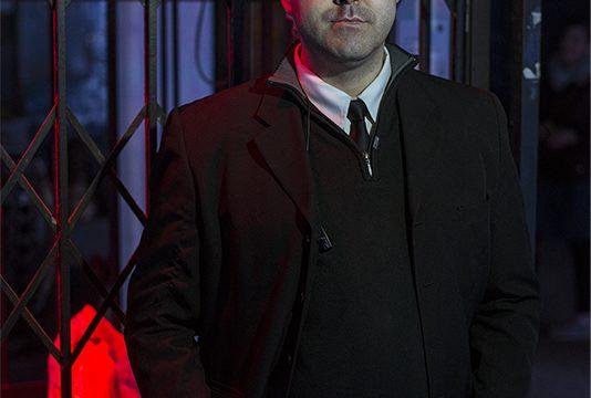 Rodrigo, guardia de L'Arts