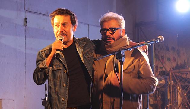 Como es habitual, Pato Pimienta y Antonio Becerro abren L'Arts