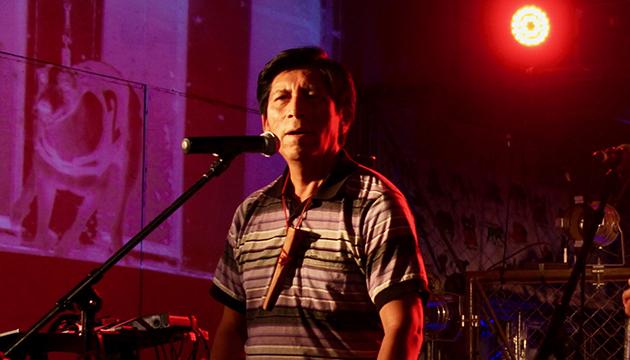 Maripil: Mi canto es de propuesta, no de protesta