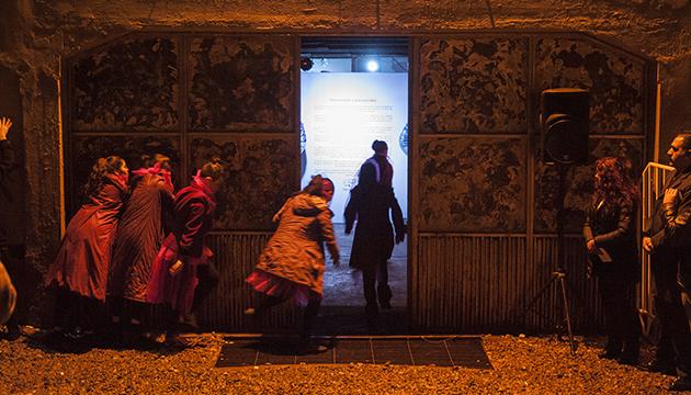 La Compañía de Danza I.D.E.a dio la partida a L'Arts 2017