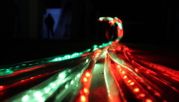 Los protocolos que comunican el computador con el led se utilizan de los 70