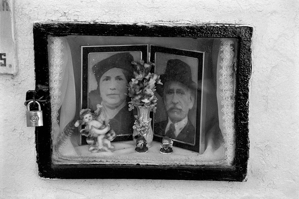 Memento mori / Paz Errázuriz