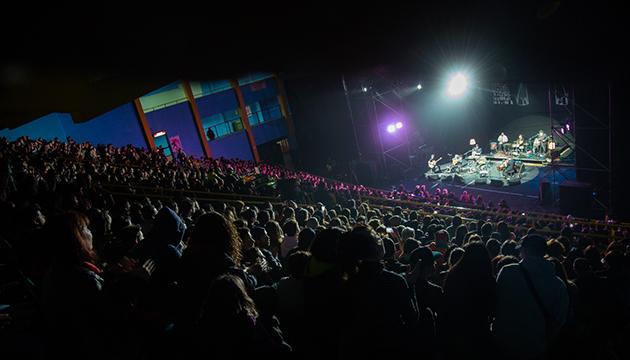 Galaz: El Estadio Víctor Jara vuelve a ser un lugar de encuentro y memoria