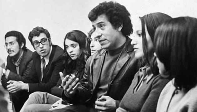 El valioso archivo de Víctor Jara ahora tendrá el debido resguardo