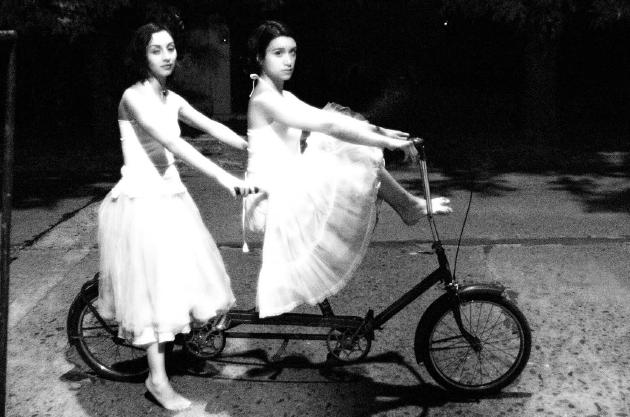 Perla, mediometraje, 2006