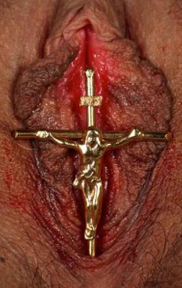 La ascensión de Cristo / 2009